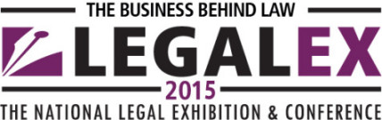 networking seminar at Legal Ex 2015