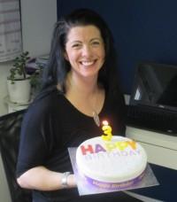 marketing agency consortium 's birthday