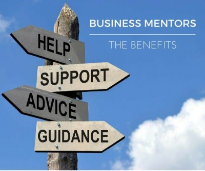 business mentor what are the benefits