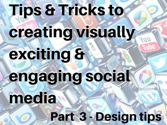 design tips for social media