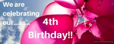 Consortium Birthday Offer