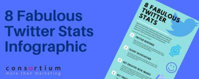 8 Fabulous Twitter Stats