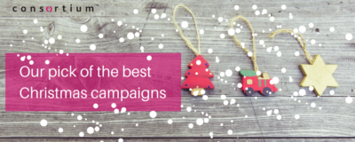 The best Christmas campaigns