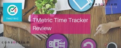 TMetric Time Tracker Review