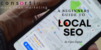 Guest Blog – Beginners Guide to Local SEO