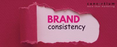 7 Tips to achieve brand consistency