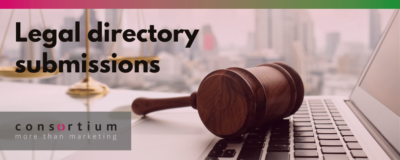 Legal directory submissions