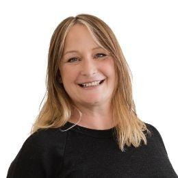 Naomi Morgan-Tolworthy Consortium More Than Marketing
