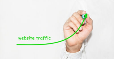 7 tips to drive traffic to your website