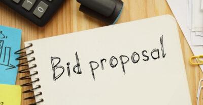 bids webinar with Matt Gilbert